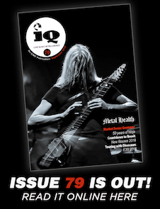 IQ Magazine Issue 79